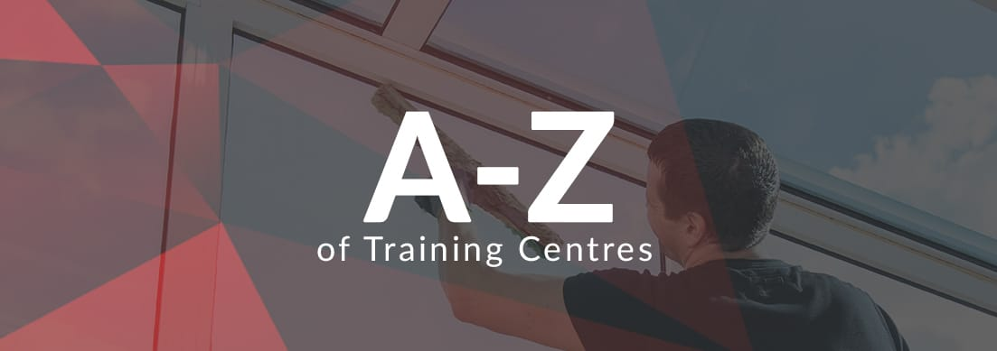 a-z training centres