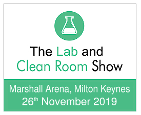 The Lab and Clean Room Show Logo