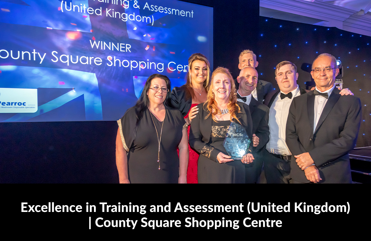 Excellence in Training and Assessment (United Kingdom)