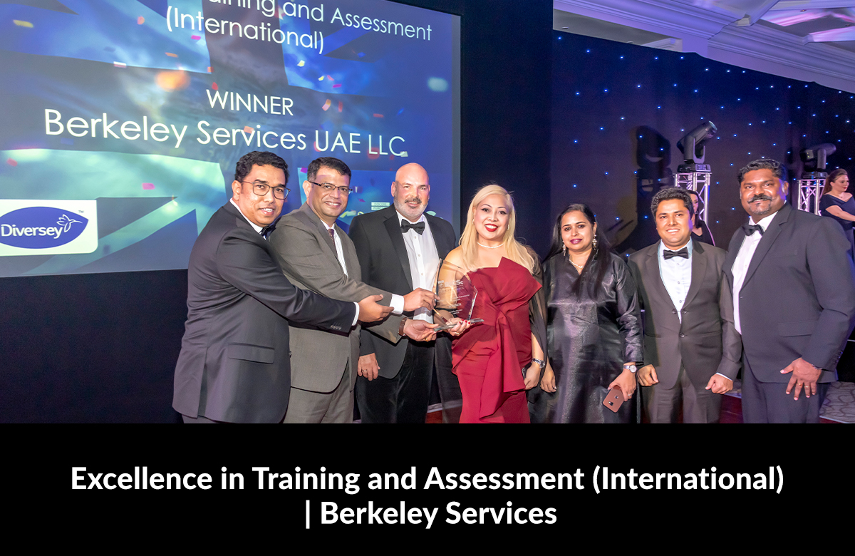 Excellence in Training and Assessment